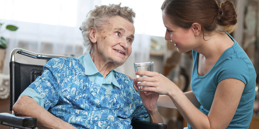 elderly care at home in bangalore