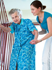 old age care takers services in bangalore